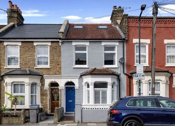 Hiley Road, London NW10. 4 bed terraced house