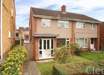 Thumbnail 3 bedroom end terrace house for sale in Cottage Rake Avenue, Cheltenham