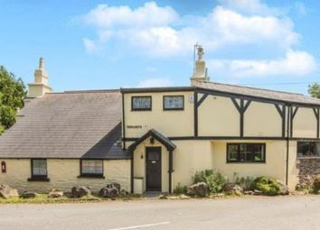 Thumbnail 6 bedroom detached house for sale in Looe, Cornwall, United Kingdom