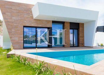 Thumbnail 3 bed villa for sale in Cala Finestrat, Alicante, Valencia, Spain