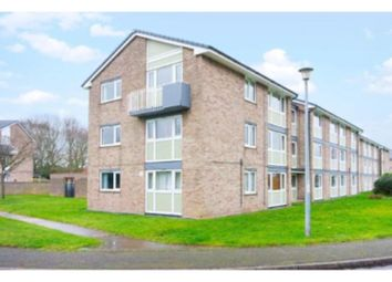 Thumbnail 2 bed flat for sale in Williams Close, Huntingdon
