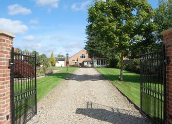 Thumbnail 4 bed detached house for sale in The Crafters House, Scholla Lane, Northallerton