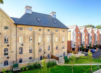 Thumbnail 2 bedroom flat for sale in The Maltings, Brewers Lane, Newmarket