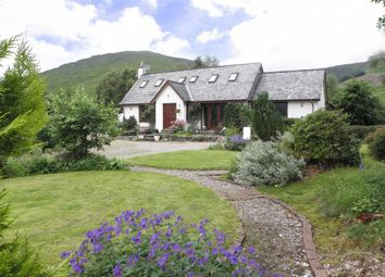 Thumbnail 4 bed detached house for sale in Corriebeg, Kinlochiel, Fort William