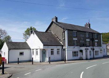 Thumbnail Pub/bar for sale in Pennal, Machynlleth