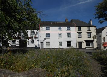 Thumbnail 3 bed flat for sale in West Street, Okehampton