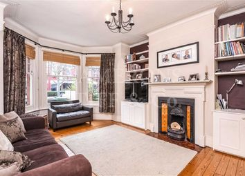 Thumbnail 3 bed terraced house to rent in Dewsbury Road, Dollis Hill, London