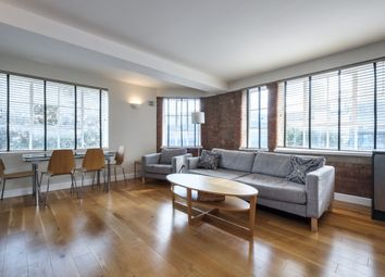Thumbnail 2 bedroom flat to rent in Boyd Street, London