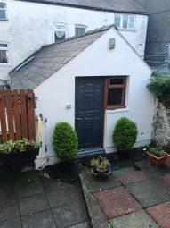 Thumbnail 3 bed flat to rent in Robert Street, Milford Haven