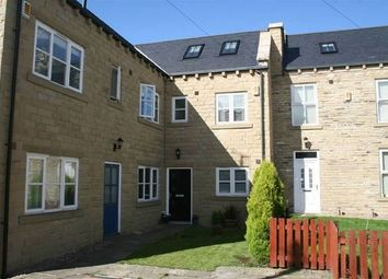 Thumbnail 3 bed town house to rent in Kirkham Street, Rodley, Leeds