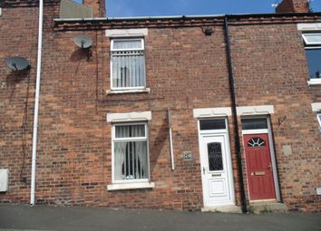 Thumbnail 3 bed terraced house to rent in Hamilton Street, Horden, Peterlee