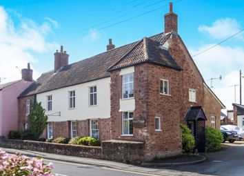 Thumbnail 5 bed semi-detached house for sale in Long Street, Williton, Taunton