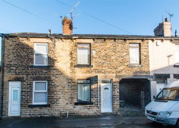 Thumbnail 3 bed terraced house for sale in Stanley Street, Barnsley, South Yorkshire