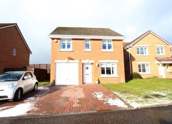 Thumbnail 4 bed detached house for sale in Cornfoot Crescent, Gamekeepers Wynd, East Kilbride