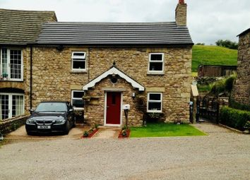 Thumbnail 3 bedroom end terrace house for sale in Brough, Kirkby Stephen