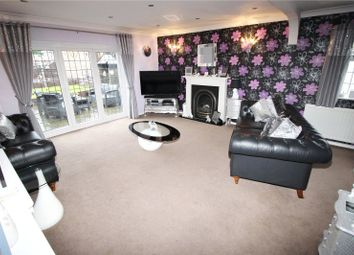 Thumbnail 5 bed bungalow for sale in Pepys Close, Northfleet, Gravesend, Kent