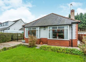 Thumbnail 3 bed bungalow for sale in Longridge Road, Ribbleton, Preston