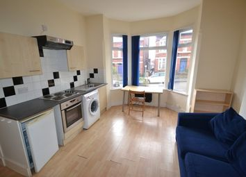 Thumbnail 1 bed property to rent in Premier Road, Nottingham