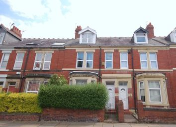 4 bed terraced house for sale in Deuchar Street, Sandyford, Newcastle Upon Tyne NE2