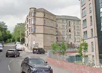 Thumbnail 1 bed flat for sale in 208, Firhill Road, Flat 0-2, Glasgow G207Sg
