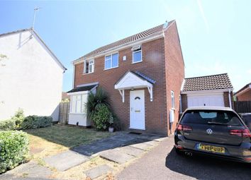 Thumbnail 3 bed detached house to rent in Constable Road, St. Ives, Huntingdon