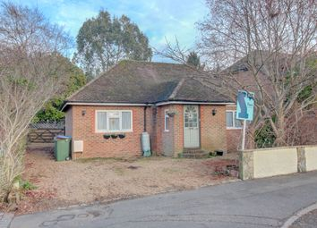 Thumbnail 3 bed bungalow for sale in Crescent Rise, Thakeham, Pulborough