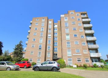 Thumbnail 2 bed flat for sale in Hendfield Court, Wallington