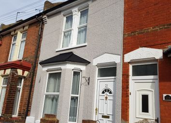 Thumbnail 2 bed terraced house to rent in 2 Bed Mid Terrace, Rochester