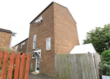 Thumbnail 3 bedroom end terrace house for sale in Southampton Gardens, Luton