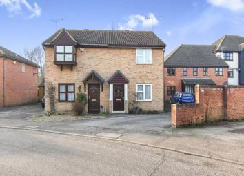 Thumbnail 2 bed semi-detached house for sale in Redmayne Drive, Chelmsford