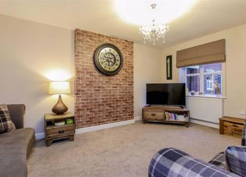 Thumbnail 3 bed terraced house for sale in Darlington Close, Chorley, Lancashire