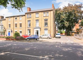 Thumbnail 1 bed flat for sale in Warwick Street, Town Centre, Rugby