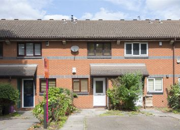 Thumbnail 2 bed terraced house to rent in Wrexham Road, Bow, London