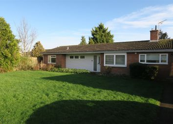 Thumbnail 3 bed property to rent in Starlock Close, Stretham, Ely