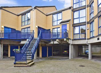Thumbnail 2 bed flat for sale in The Mariners, Rochester, Kent
