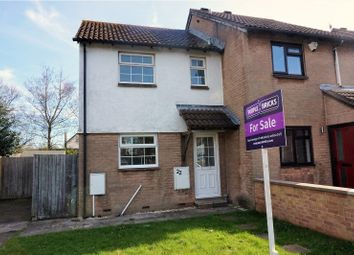 Thumbnail 2 bed end terrace house for sale in King Street, Avonmouth Village
