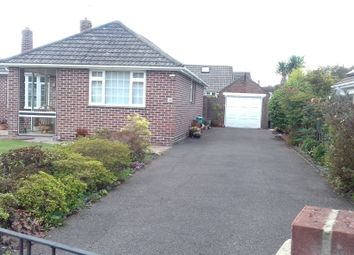Thumbnail 2 bed bungalow to rent in Ascot Road, Broadstone
