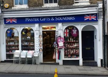 Thumbnail Retail premises to let in 22 Thames Street, Windsor, Berkshire