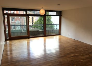 Thumbnail Studio to rent in Breton House, London