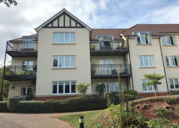 Thumbnail 2 bedroom flat for sale in Northfield Road, Minehead