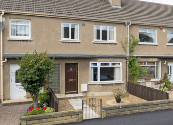 Thumbnail 3 bed terraced house for sale in 25 Tylers Acre Avenue, Edinburgh