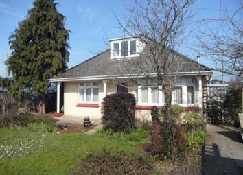 Thumbnail 4 bed detached bungalow to rent in Braunton Road, Barnstaple, Devon