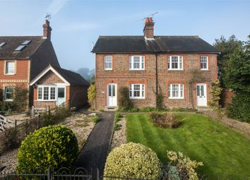 Thumbnail 3 bed semi-detached house to rent in Stane Street, Ockley, Dorking, Surrey