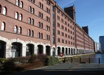 Thumbnail 2 bed flat to rent in Waterloo Road, City Centre, Liverpool, Merseyside