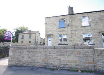 Thumbnail 2 bedroom terraced house to rent in Leeds Road, Bradford