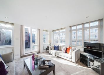 Thumbnail 1 bed flat to rent in 200 Sloane Street, London