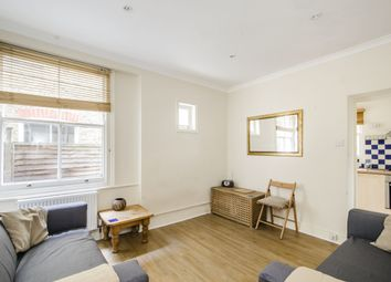 Thumbnail 2 bed flat to rent in Netherford Road, London