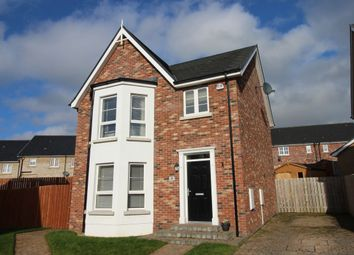 Thumbnail 3 bed detached house for sale in Ayrshire Lane, Lisburn