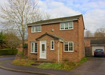 Thumbnail 3 bed property for sale in Mundays Row, Clanfield, Waterlooville