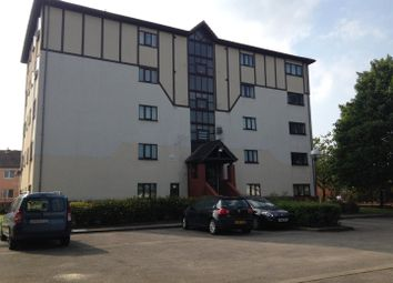 Thumbnail 1 bedroom flat for sale in Barmouth Court, Ingol, Lancashire